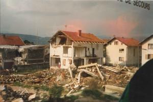 Bosnië 228