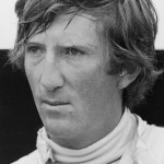 1969 Formula One World Championship. Jochen Rindt (A). Gold Leaf Team Lotus.